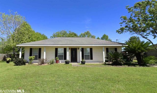 8860 Gryder St, Foley, AL 36535 (MLS #283014) :: The Kim and Brian Team at RE/MAX Paradise