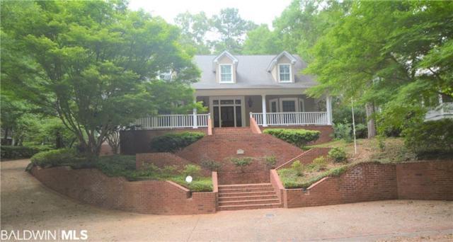 7351 J V Cummings Drive, Fairhope, AL 36532 (MLS #283029) :: Elite Real Estate Solutions