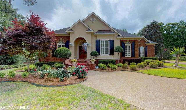 6621 Red Maple Drive, Mobile, AL 36618 (MLS #283032) :: Elite Real Estate Solutions