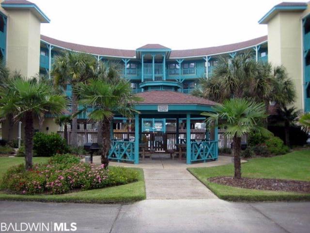 952 W Beach Blvd #305, Gulf Shores, AL 36542 (MLS #283035) :: The Kim and Brian Team at RE/MAX Paradise