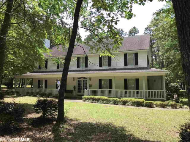 7280 Colonel Grierson Drive, Spanish Fort, AL 36527 (MLS #283038) :: Elite Real Estate Solutions