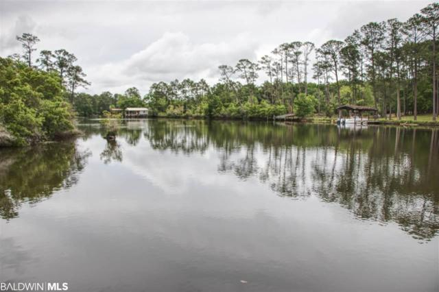 0 Clarke Ridge Road, Foley, AL 36535 (MLS #283046) :: Gulf Coast Experts Real Estate Team
