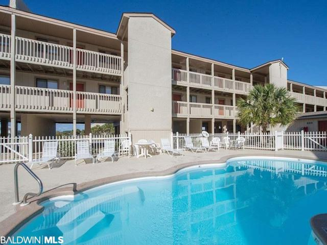 930 W Beach Blvd #109, Gulf Shores, AL 36542 (MLS #283047) :: JWRE Mobile