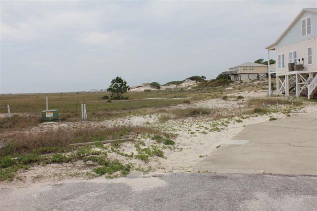 Sandy Lane, Gulf Shores, AL 36542 (MLS #283055) :: Coldwell Banker Coastal Realty