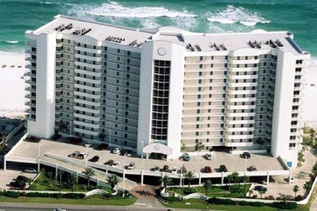 26200 Perdido Beach Blvd #908, Orange Beach, AL 36561 (MLS #283059) :: Ashurst & Niemeyer Real Estate