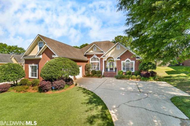 6618 S Lubarrett Way, Mobile, AL 36695 (MLS #283070) :: Elite Real Estate Solutions