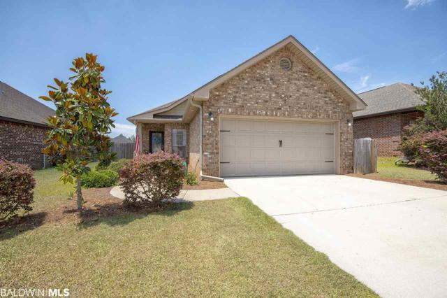 10611 Orkney Way, Spanish Fort, AL 36527 (MLS #283076) :: Gulf Coast Experts Real Estate Team