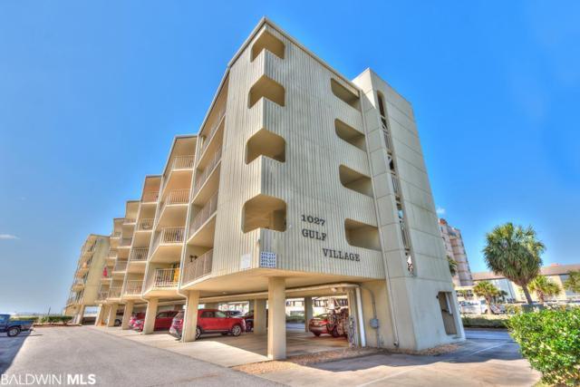 1027 W Beach Blvd #212, Gulf Shores, AL 36542 (MLS #283078) :: ResortQuest Real Estate