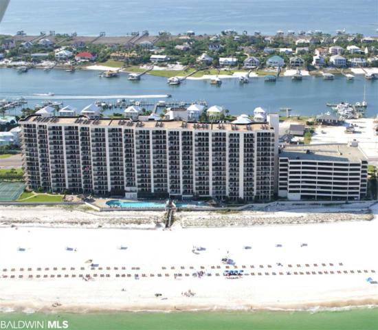 29576 Perdido Beach Blvd #313, Orange Beach, AL 36561 (MLS #283083) :: Fishwater Real Estate