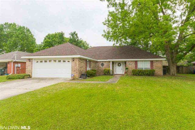 504 Glenwood Cir, Foley, AL 36535 (MLS #283092) :: Gulf Coast Experts Real Estate Team