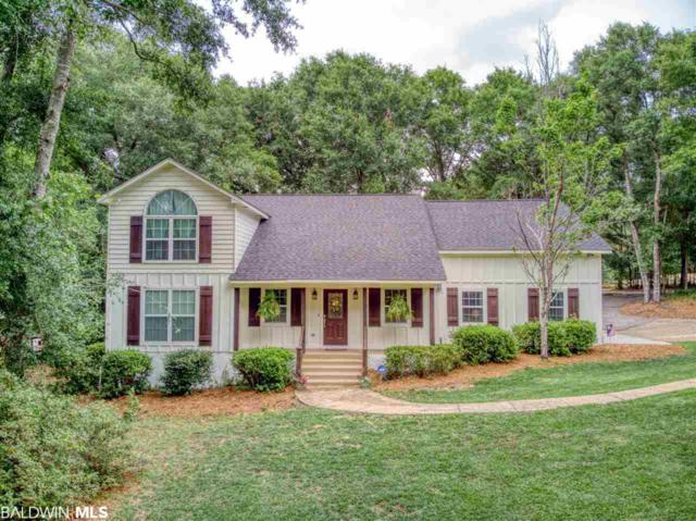 299 Beall Lane, Daphne, AL 36526 (MLS #283105) :: ResortQuest Real Estate