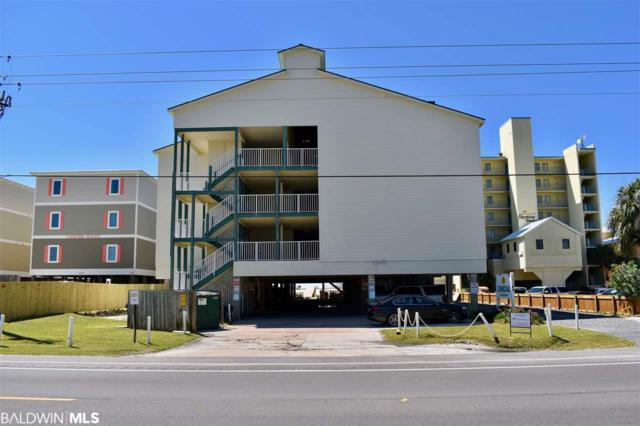 1149 W Beach Blvd G-1, Gulf Shores, AL 36542 (MLS #283108) :: Elite Real Estate Solutions