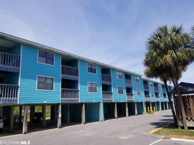 728 W Beach Blvd #122, Gulf Shores, AL 36542 (MLS #283121) :: Elite Real Estate Solutions
