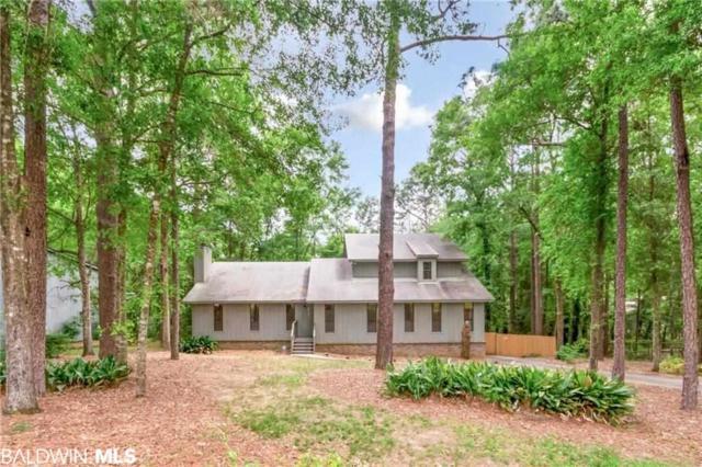 6501 S Sugar Creek Drive, Mobile, AL 36695 (MLS #283125) :: Elite Real Estate Solutions