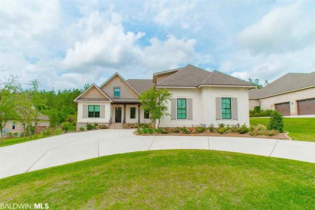 589 Falling Water Blvd, Fairhope, AL 36532 (MLS #283128) :: Gulf Coast Experts Real Estate Team