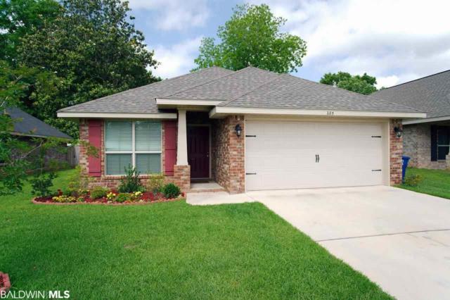 285 Wyatt Court, Foley, AL 36535 (MLS #283164) :: Ashurst & Niemeyer Real Estate