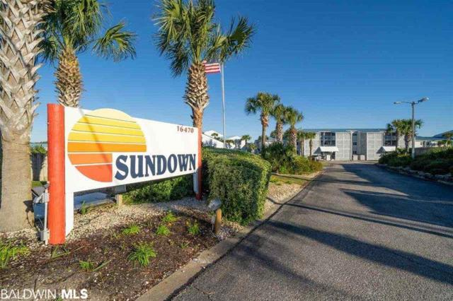 16470 Perdido Key Dr C14, Pensacola, FL 32507 (MLS #283175) :: Gulf Coast Experts Real Estate Team