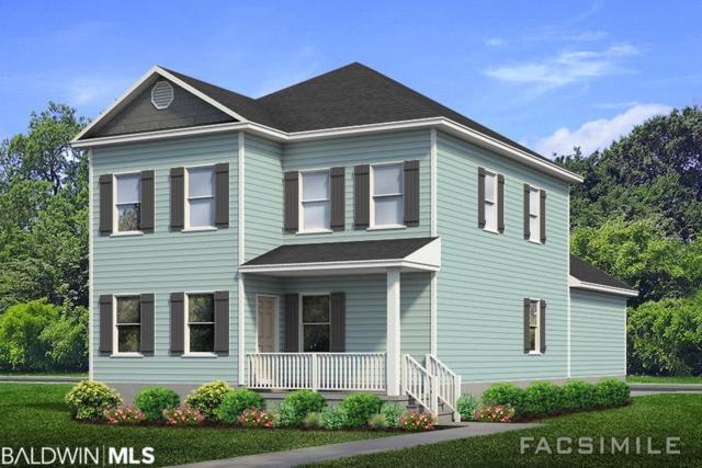 1229 Primrose Lane, Foley, AL 36535 (MLS #283189) :: Jason Will Real Estate