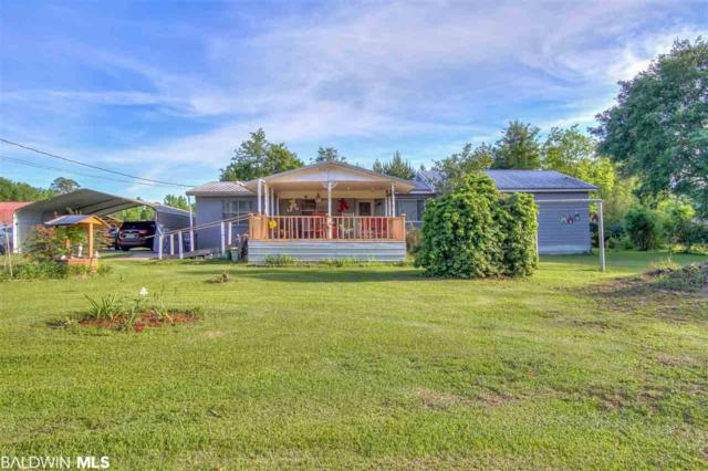35157 S Spring Road South, Stapleton, AL 36578 (MLS #283193) :: The Kim and Brian Team at RE/MAX Paradise