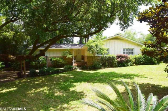 400 Avalon Street, Mobile, AL 36608 (MLS #283203) :: Elite Real Estate Solutions