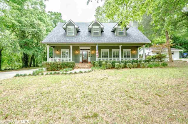 309 Belrose Avenue, Daphne, AL 36526 (MLS #283204) :: Ashurst & Niemeyer Real Estate