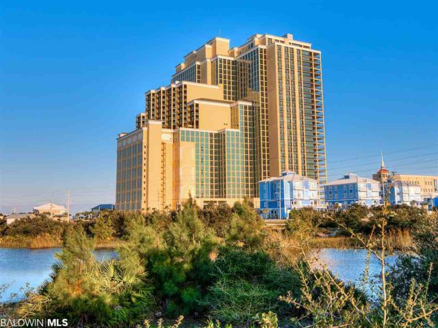 23450 Perdido Beach Blvd #608, Orange Beach, AL 36561 (MLS #283240) :: Ashurst & Niemeyer Real Estate