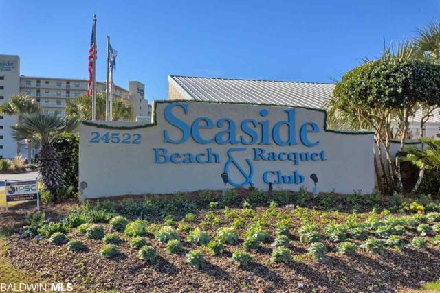 24522 Perdido Beach Blvd #2103, Orange Beach, AL 36561 (MLS #283241) :: ResortQuest Real Estate