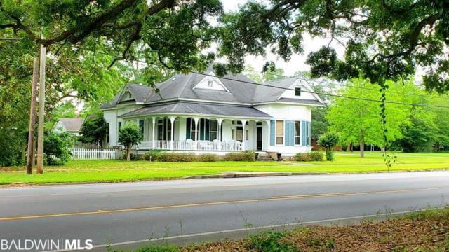 605 Hand Av, Bay Minette, AL 36507 (MLS #283256) :: Gulf Coast Experts Real Estate Team