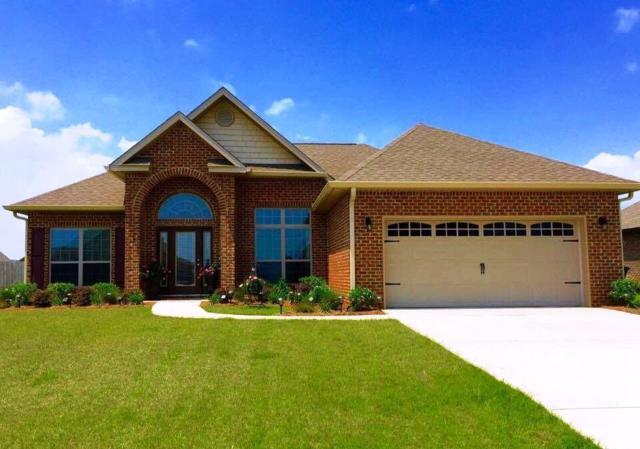 9717 Cobham Park Drive, Daphne, AL 36526 (MLS #283265) :: Ashurst & Niemeyer Real Estate