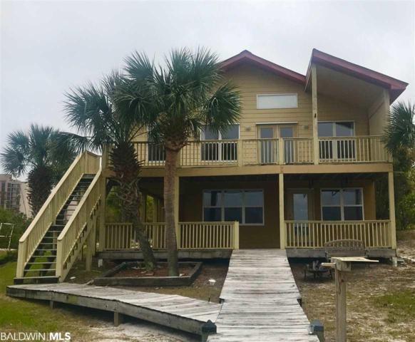 3491 Bayou Place, Orange Beach, AL 36561 (MLS #283267) :: JWRE Mobile