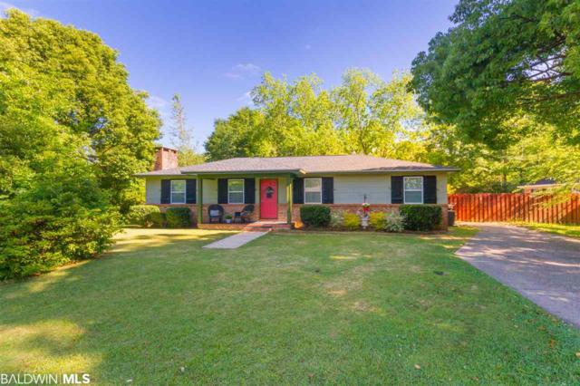 422 W Section Av, Foley, AL 36535 (MLS #283271) :: Ashurst & Niemeyer Real Estate