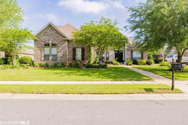 9911 Bella Drive, Daphne, AL 36526 (MLS #283276) :: Gulf Coast Experts Real Estate Team