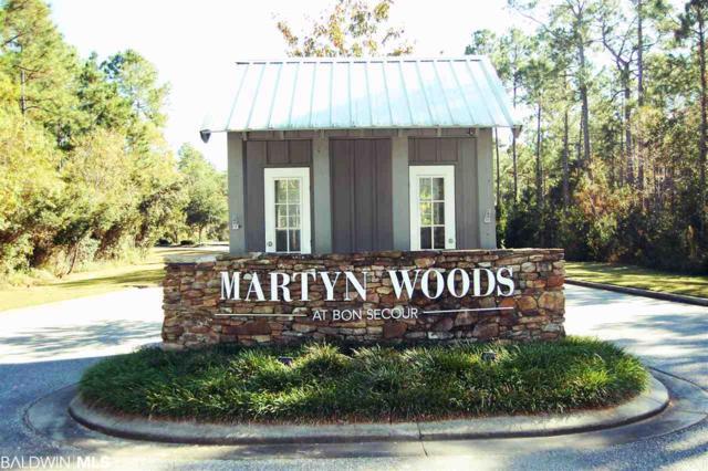 81 Treasure Oaks Ct, Gulf Shores, AL 36542 (MLS #283306) :: Jason Will Real Estate