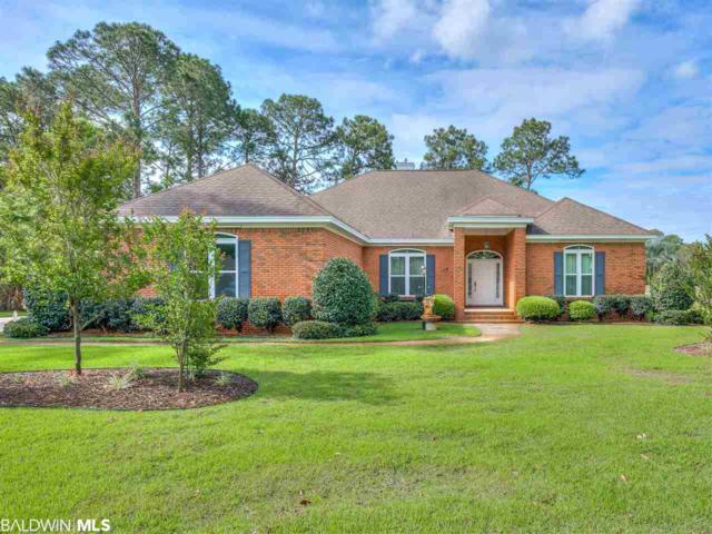 409 Wedgewood Drive, Gulf Shores, AL 36542 (MLS #283314) :: Ashurst & Niemeyer Real Estate