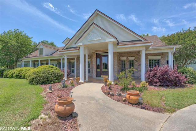 12303 County Road 91, Lillian, AL 36549 (MLS #283320) :: Elite Real Estate Solutions