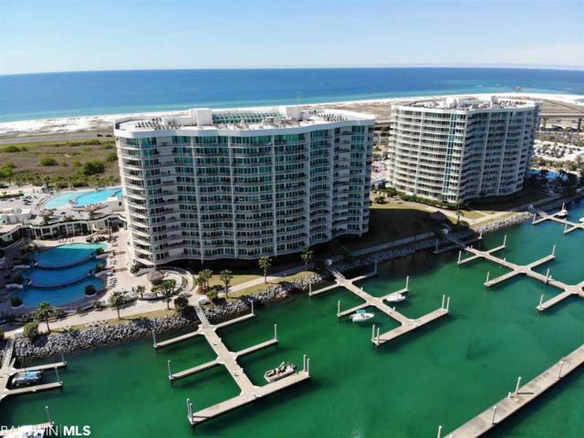 28105 Perdido Beach Blvd C-1106, Orange Beach, AL 36561 (MLS #283327) :: ResortQuest Real Estate
