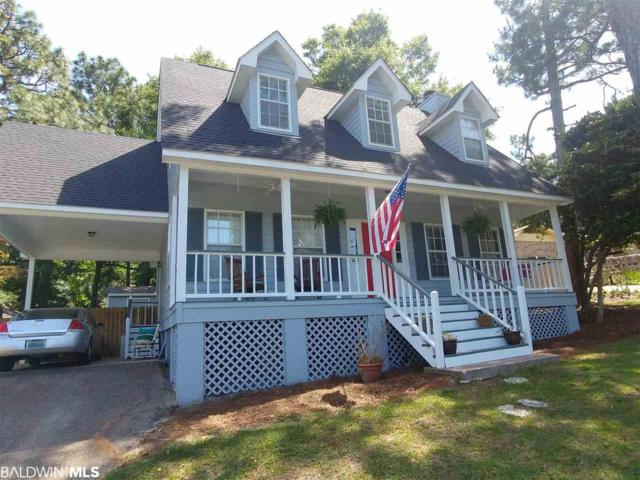 192 Ridgewood Drive, Daphne, AL 36526 (MLS #283339) :: Elite Real Estate Solutions