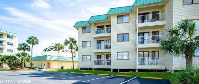 400 Plantation Road #2324, Gulf Shores, AL 36542 (MLS #283353) :: Elite Real Estate Solutions