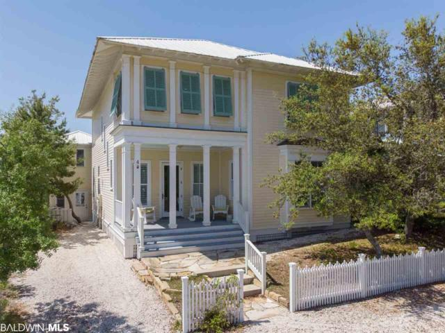 4 Meeting St, Orange Beach, AL 36561 (MLS #283361) :: Coldwell Banker Coastal Realty