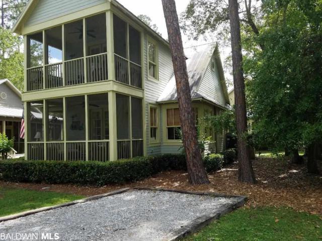 25773 Canal Road #15, Orange Beach, AL 36561 (MLS #283369) :: Ashurst & Niemeyer Real Estate