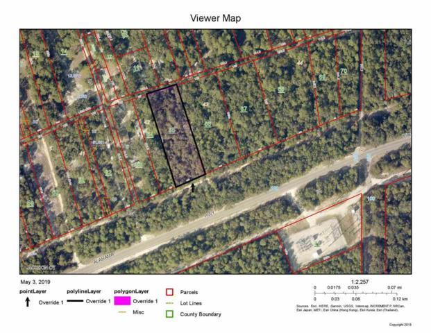 State Highway 180, Gulf Shores, AL 36542 (MLS #283386) :: Bellator Real Estate and Development