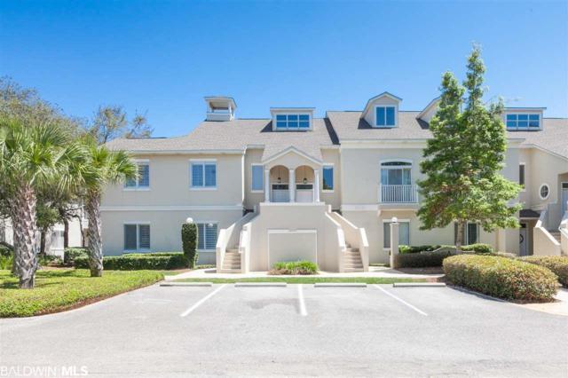 200 Peninsula Blvd A202, Gulf Shores, AL 36542 (MLS #283402) :: Ashurst & Niemeyer Real Estate