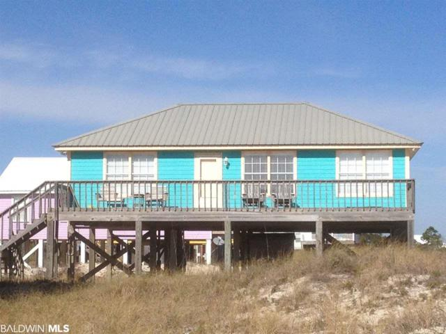 406 E Bernard Court, Gulf Shores, AL 36542 (MLS #283411) :: Coldwell Banker Coastal Realty