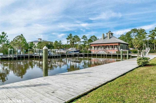 LOT 7 Lafitte Blvd, Gulf Shores, AL 36542 (MLS #283416) :: Coldwell Banker Coastal Realty