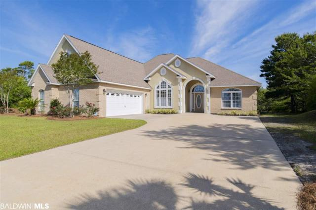 31219 River Road, Orange Beach, AL 36561 (MLS #283419) :: The Kim and Brian Team at RE/MAX Paradise
