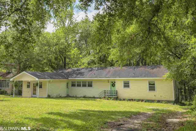 4259 Springview Dr, Mobile, AL 36609 (MLS #283432) :: The Kim and Brian Team at RE/MAX Paradise