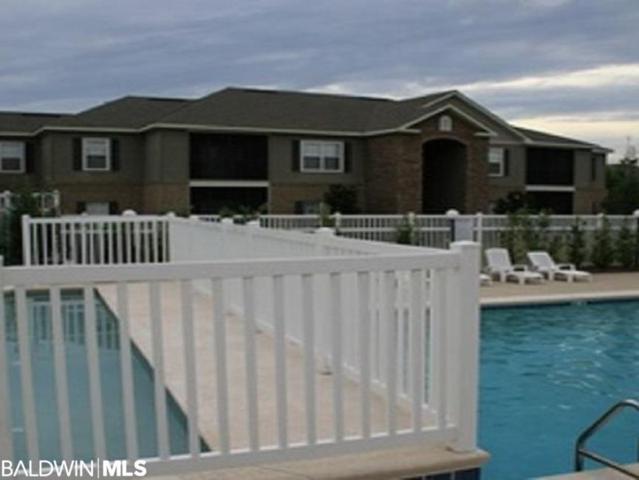 450 Park Av #306, Foley, AL 36535 (MLS #283450) :: Ashurst & Niemeyer Real Estate