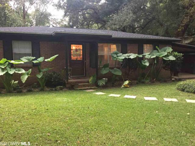 556 Middle St, Fairhope, AL 36532 (MLS #283476) :: The Kim and Brian Team at RE/MAX Paradise