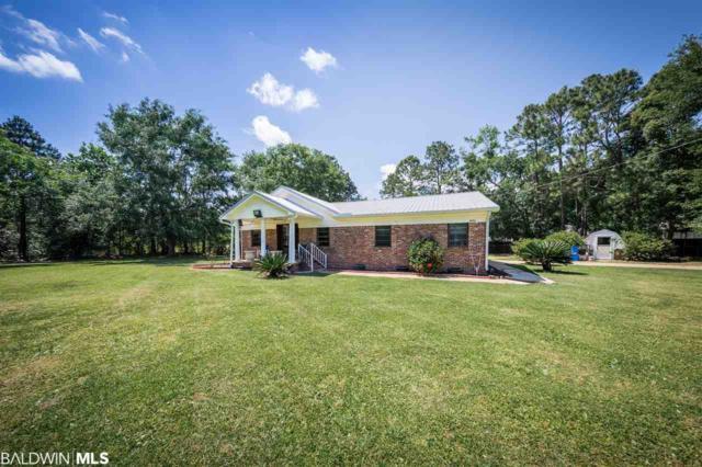 3721 Linton Lane, Foley, AL 36535 (MLS #283494) :: Jason Will Real Estate