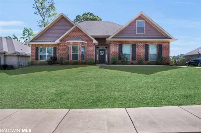 11443 Arlington Blvd, Spanish Fort, AL 36527 (MLS #283510) :: Gulf Coast Experts Real Estate Team